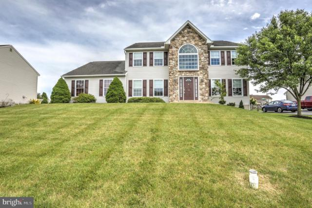 96 Dogwood Drive, BERNVILLE, PA 19506 (#PABK342050) :: Ramus Realty Group