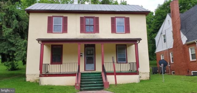 208 W Main Street, FRONT ROYAL, VA 22630 (#VAWR136936) :: AJ Team Realty