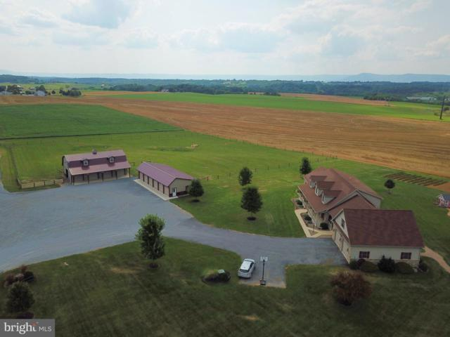 5045 Molly Pitcher Highway, CHAMBERSBURG, PA 17202 (#PAFL165900) :: ExecuHome Realty