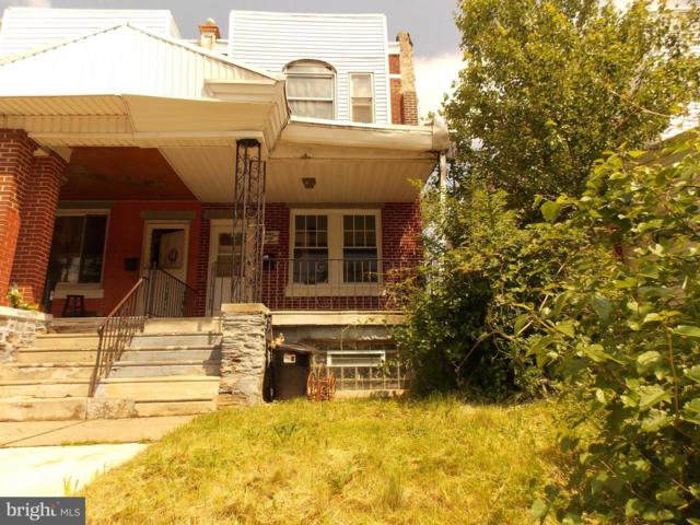 5237 N 10TH Street, PHILADELPHIA, PA 19141 (#PAPH800772) :: ExecuHome Realty