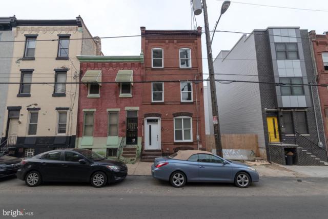 2806 W Master Street, PHILADELPHIA, PA 19121 (#PAPH800778) :: ExecuHome Realty