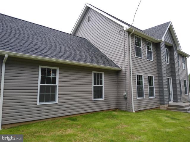 2101 Opal Avenue, BOOTHWYN, PA 19061 (#PADE492330) :: Colgan Real Estate