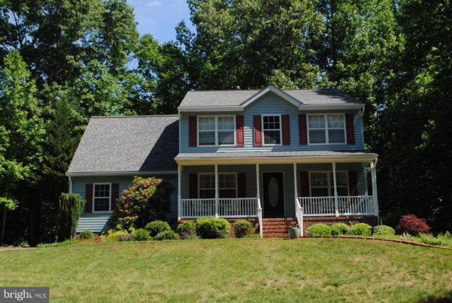 128 Cascade Lane, FREDERICKSBURG, VA 22406 (#VAST211200) :: The Putnam Group
