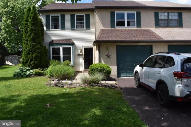 207 Cedar Drive, QUAKERTOWN, PA 18951 (#PABU469850) :: Ramus Realty Group