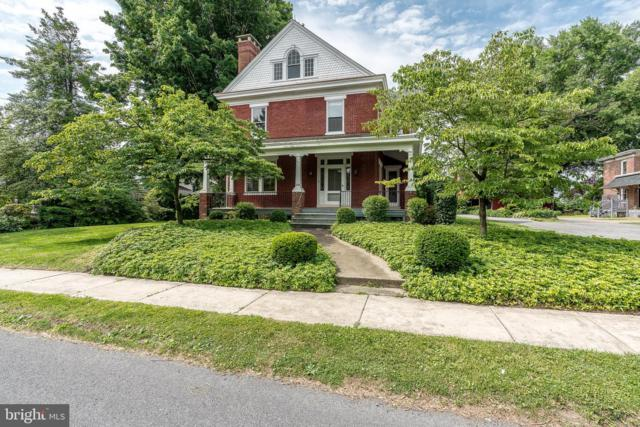 2104 Marietta Avenue, LANCASTER, PA 17603 (#PALA133310) :: The Heather Neidlinger Team With Berkshire Hathaway HomeServices Homesale Realty