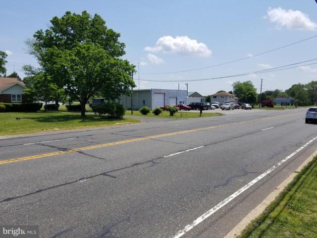 320 S White Horse Pike, HAMMONTON, NJ 08037 (#NJCD366662) :: Murray & Co. Real Estate