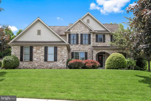 2710 Woodspring Drive, YORK, PA 17402 (#PAYK117516) :: Teampete Realty Services, Inc