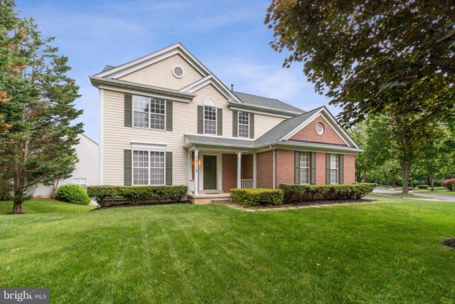 12115 Milestone Manor Lane, GERMANTOWN, MD 20876 (#MDMC660860) :: AJ Team Realty