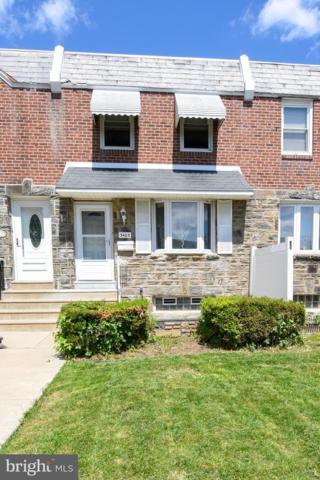 3403 Ashville Street, PHILADELPHIA, PA 19136 (#PAPH800814) :: Colgan Real Estate