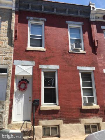 151 W Palmer Street, PHILADELPHIA, PA 19122 (#PAPH800820) :: Colgan Real Estate