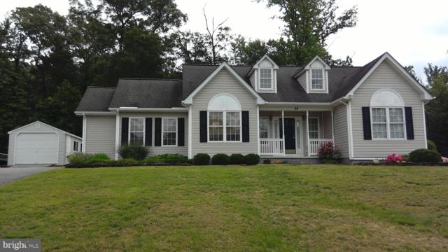 58 Woodside Drive, CHESAPEAKE CITY, MD 21915 (#MDCC164350) :: The Licata Group/Keller Williams Realty