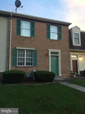 328 Logan Drive, WESTMINSTER, MD 21157 (#MDCR188870) :: ExecuHome Realty