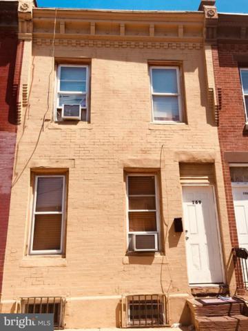 169 W Palmer Street, PHILADELPHIA, PA 19122 (#PAPH800840) :: Colgan Real Estate