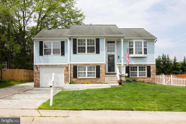 404 Taney Drive, TANEYTOWN, MD 21787 (#MDCR188874) :: ExecuHome Realty