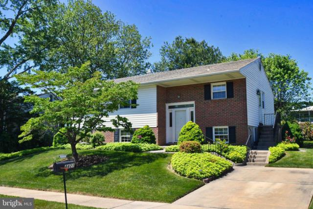 4421 Wynn Road, BALTIMORE, MD 21236 (#MDBC459450) :: Great Falls Great Homes