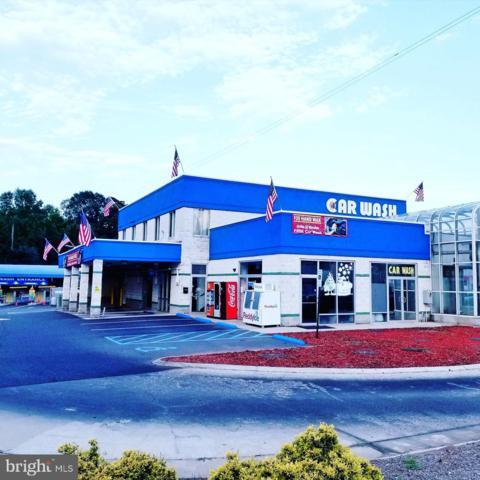 8411 Centreville Road, MANASSAS PARK, VA 20111 (#VAMP112948) :: Samantha Bendigo