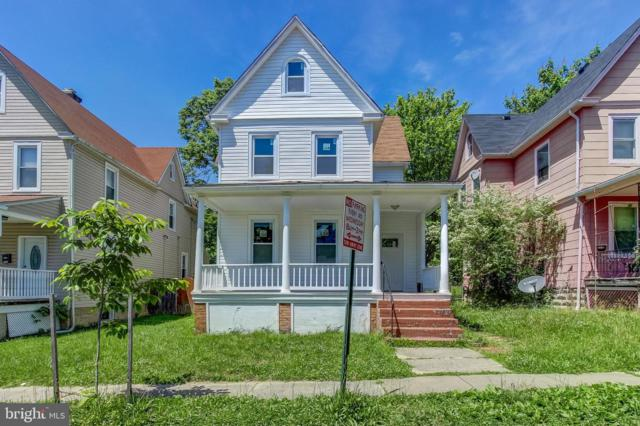 4218 Massachusetts Avenue, BALTIMORE, MD 21229 (#MDBA470244) :: Kathy Stone Team of Keller Williams Legacy