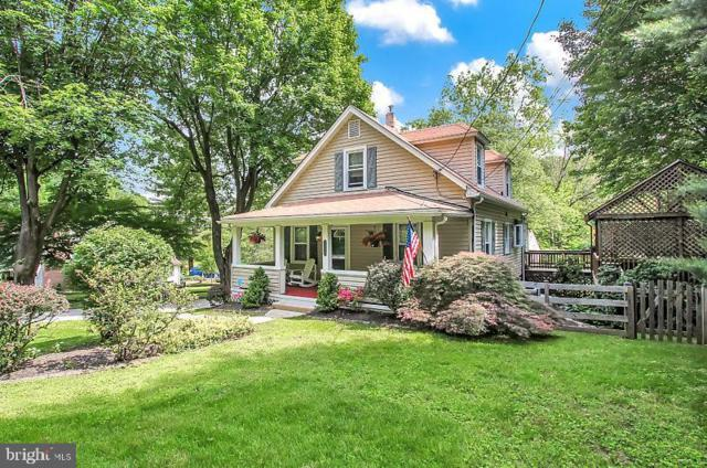 12417 Long Green Pike, GLEN ARM, MD 21057 (#MDBC459456) :: ExecuHome Realty