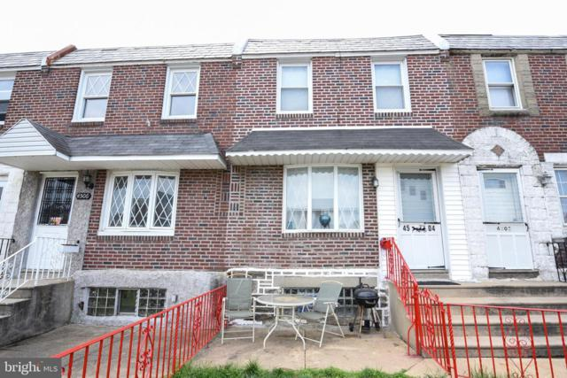 4504 Marple Street, PHILADELPHIA, PA 19136 (#PAPH800860) :: REMAX Horizons