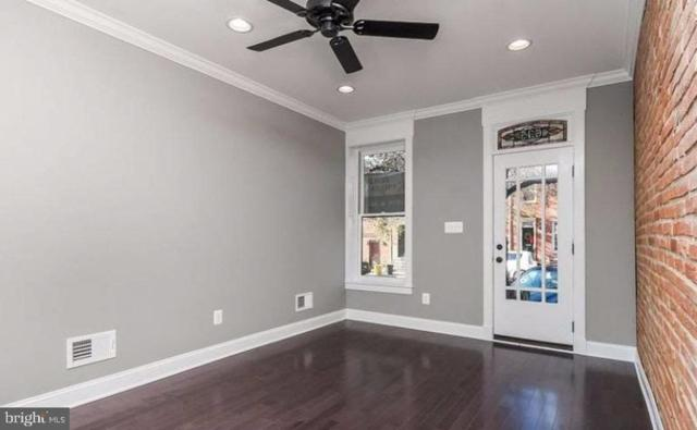 635 S Montford Avenue, BALTIMORE, MD 21224 (#MDBA470258) :: Blue Key Real Estate Sales Team