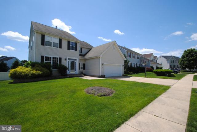 46 Whitford Drive, BURLINGTON, NJ 08016 (#NJBL345838) :: Dougherty Group
