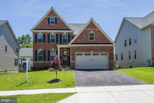 19225 Abbey Manor Drive, BROOKEVILLE, MD 20833 (#MDMC660906) :: Circadian Realty Group