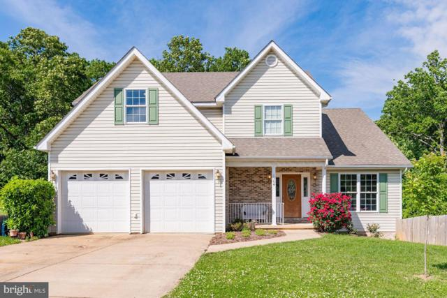 1304 Imboden Drive, FRONT ROYAL, VA 22630 (#VAWR136940) :: AJ Team Realty