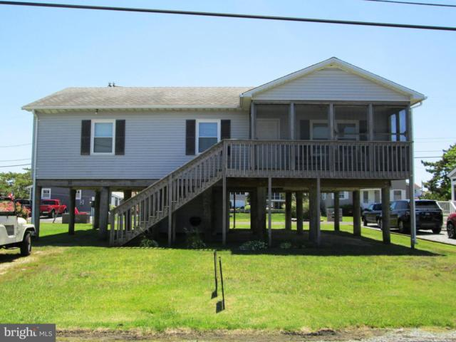 12 W W Carolina Avenue, FENWICK ISLAND, DE 19944 (#DESU141138) :: Brandon Brittingham's Team