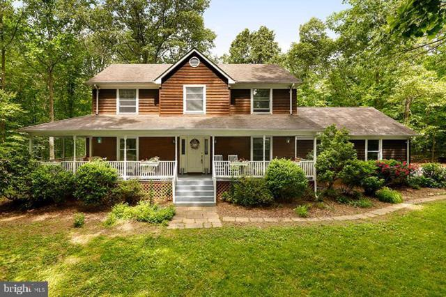 4276 Sawmill Road, JEFFERSONTON, VA 22724 (#VACU138510) :: RE/MAX Plus