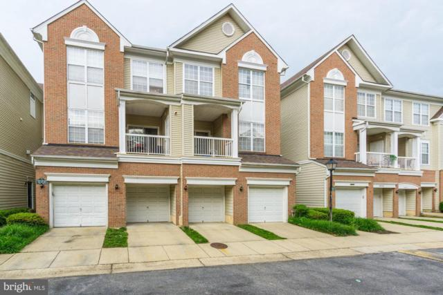 14284 Hampshire Hall Court #807, UPPER MARLBORO, MD 20772 (#MDPG529850) :: The Putnam Group
