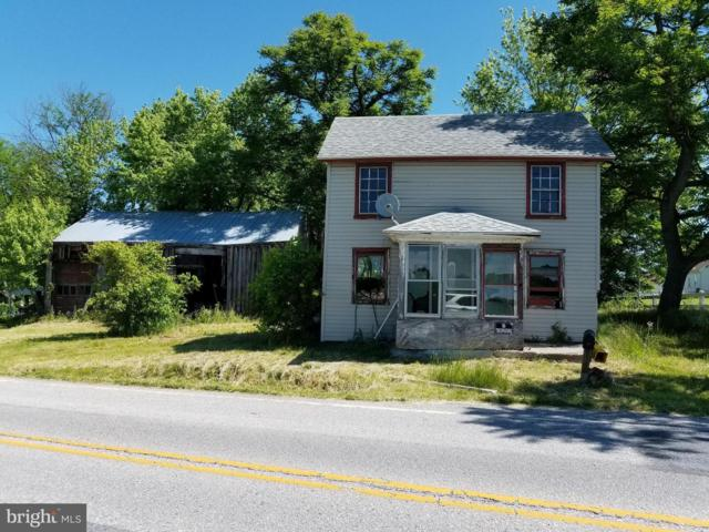 10 Shrivers Corner Road, GETTYSBURG, PA 17325 (#PAAD107080) :: The Heather Neidlinger Team With Berkshire Hathaway HomeServices Homesale Realty