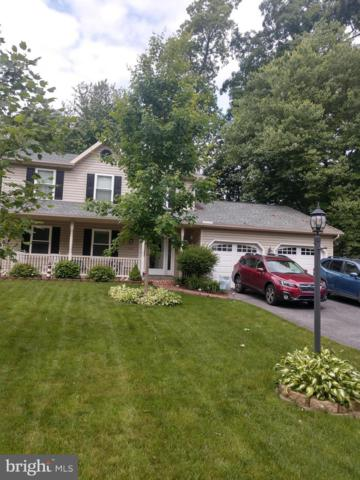 1105 Cobblestone Court, HANOVER, PA 17331 (#PAYK117530) :: Teampete Realty Services, Inc