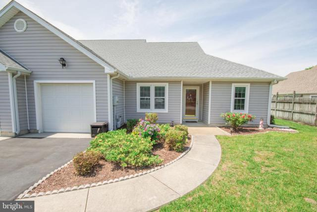 900 Rosalie Way, SALISBURY, MD 21804 (#MDWC103488) :: Brandon Brittingham's Team