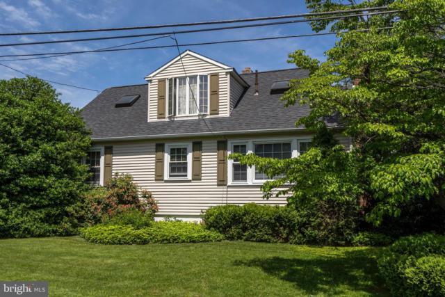105 S Penn Avenue, JENKINTOWN, PA 19046 (#PAMC611168) :: Ramus Realty Group