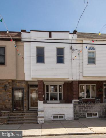 314 W Ritner Street, PHILADELPHIA, PA 19148 (#PAPH800896) :: ExecuHome Realty