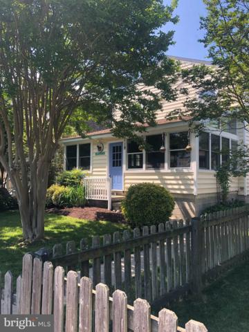 119 Hollywood Street, BETHANY BEACH, DE 19930 (#DESU141148) :: Brandon Brittingham's Team