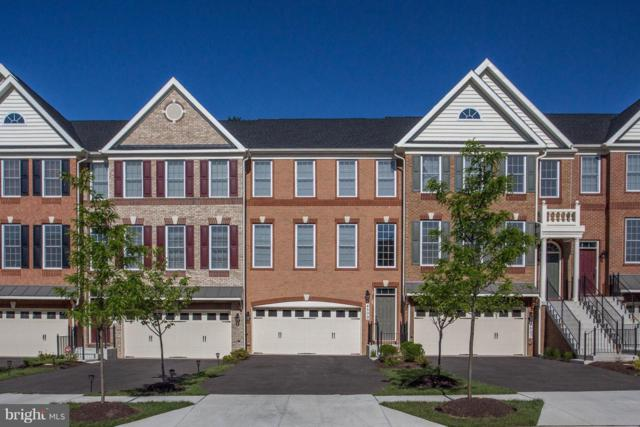 4509 Thoroughbred Drive, UPPER MARLBORO, MD 20772 (#MDPG529874) :: Pearson Smith Realty