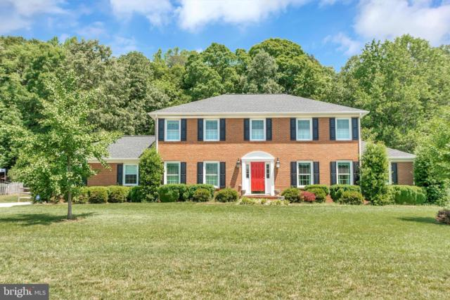 612 Lendall Lane, FREDERICKSBURG, VA 22405 (#VAST211234) :: The Licata Group/Keller Williams Realty