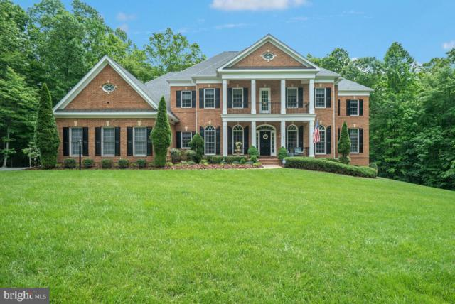 4371 Windermere View Place, WOODBRIDGE, VA 22192 (#VAPW468946) :: ExecuHome Realty