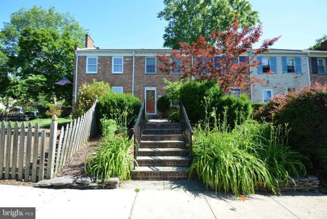 821 Church Street, ALEXANDRIA, VA 22314 (#VAAX235914) :: The Licata Group/Keller Williams Realty