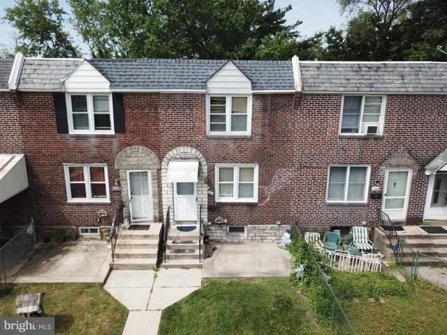 506 S Church Street, CLIFTON HEIGHTS, PA 19018 (#PADE492354) :: ExecuHome Realty