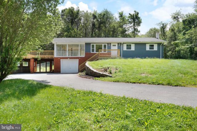 13305 Draper Road, CLEAR SPRING, MD 21722 (#MDWA165104) :: Dart Homes