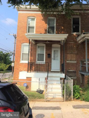 2 N Abington Avenue, BALTIMORE, MD 21229 (#MDBA470302) :: The Kenita Tang Team