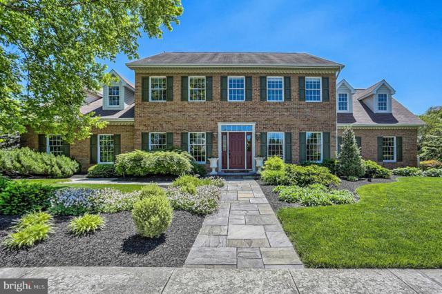 321 W Meadow Drive, MECHANICSBURG, PA 17055 (#PACB113652) :: Liz Hamberger Real Estate Team of KW Keystone Realty