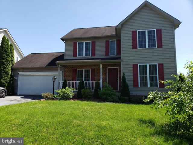 9941 Stephanie Lane, HAGERSTOWN, MD 21740 (#MDWA165106) :: The Licata Group/Keller Williams Realty