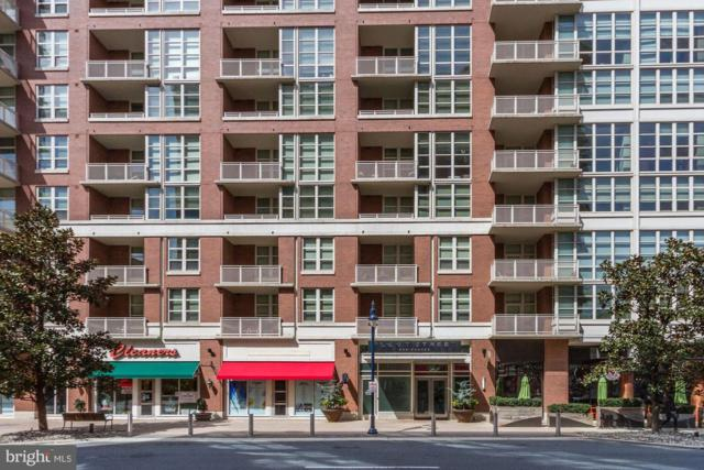 157 Fleet Street #503, NATIONAL HARBOR, MD 20745 (#MDPG529886) :: The Putnam Group