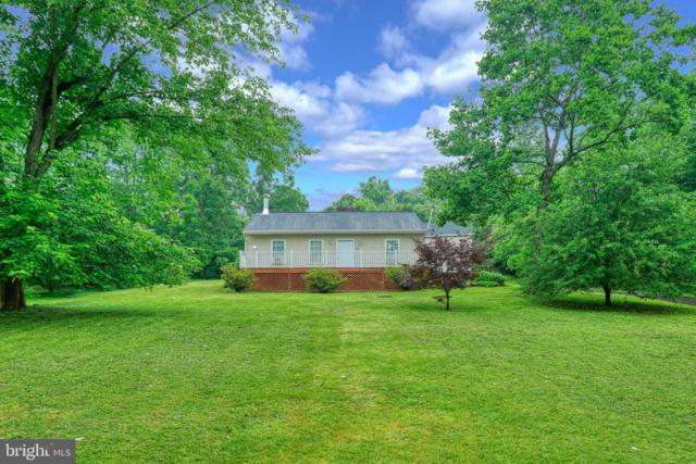 161 Wenzel Road, AIRVILLE, PA 17302 (#PAYK117542) :: The Joy Daniels Real Estate Group