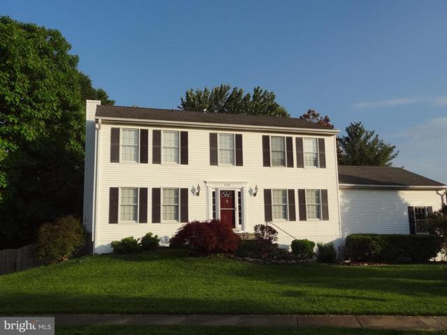 5551 Sequoia Farms Drive, CENTREVILLE, VA 20120 (#VAFX1065162) :: LoCoMusings