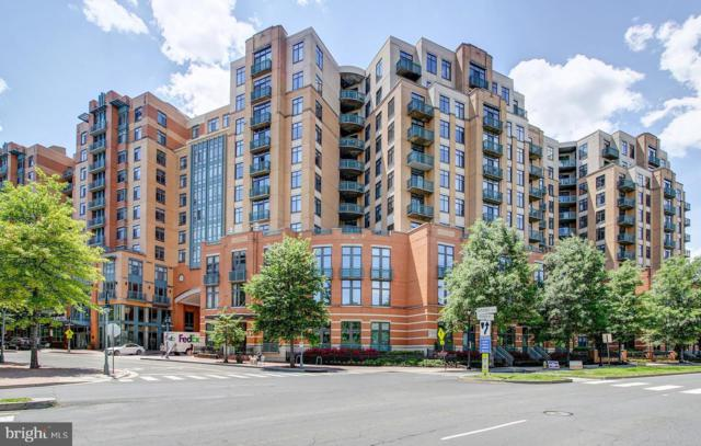 2720 S Arlington Mill Drive #517, ARLINGTON, VA 22206 (#VAAR149882) :: Advance Realty Bel Air, Inc