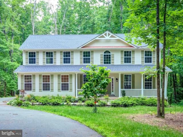77 Clark Patton Road, FREDERICKSBURG, VA 22406 (#VAST211244) :: The Licata Group/Keller Williams Realty